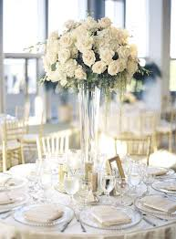 centerpiece ideas for wedding wedding flowers for tables centerpiece fijc info