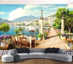 wall ideas wall mural wallpaper new york wall murals new york 3d wallpaper custom photo mural garden balcony town lake view picture room decor painting 3d wall mural wallpaper for walls 3 d wall mural wallpaper canada
