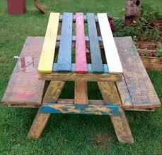 Pallet Patio Furniture Ideas by Fun Diy Wooden Pallet Projects Pallet Idea