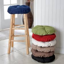 kitchen design cheap round bar stool cushions for wooden bar