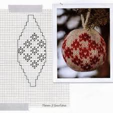 274 best knitted christmass images on