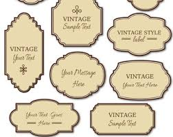 printable labels etsy
