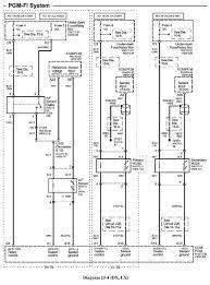 93 accord wiring diagram 1993 honda accord stereo wiring diagram