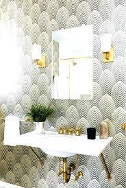 bathroom borders wallpaper u2013 stroymarket info
