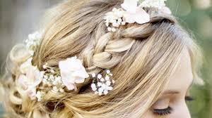 coiffure pour mariage invit coupe de cheveux pour invit mariage coiffure en image coiffure