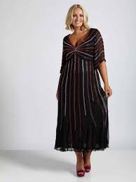 keeppy dresses and evening gown designs for plus size women