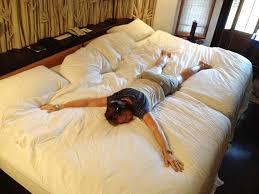 biggest bed ever biggest bed ever 2 days in krabi glitter spice inspiration design