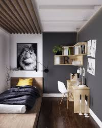 Best  Small Modern Bedroom Ideas On Pinterest Modern Bedroom - Modern small bedroom design