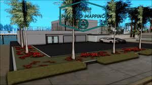 modern house exterior samp map youtube