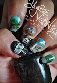 Nails Knocked Out Barely Breathing Inside Mlb Star - 21 best my nails images on pinterest fingernail designs nail