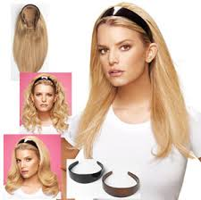 headband hair extensions hair tip headband hair extensions fabelish