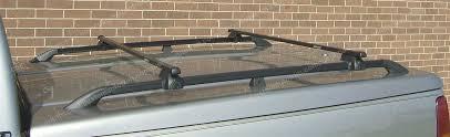 Truck Bed Bars Aventura Truck Bed Rails Customautotrim