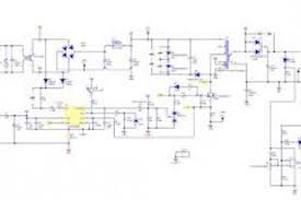 hp laptop charger circuit diagram wiring diagram