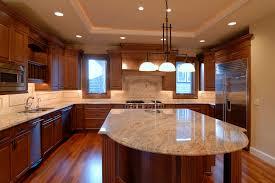 Home CC Kitchen  Bath - New home kitchen designs