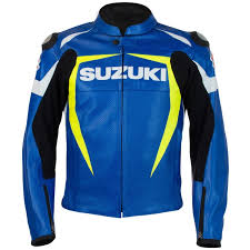 perforated leather motorcycle jacket suzuki motogp gsx r gsxr perforated leather motorcycle riding racing