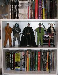 Batman Bookcase Show Your Entire Batman Collection Page 277
