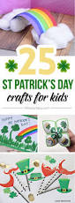 25 st patrick u0027s day crafts for preschoolers for kids pes and