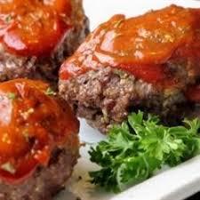 Cooking Light Meatloaf Mini Meatloaves Recipe Allrecipes Com