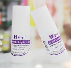 acrylic powder 75ml professional nail art system acrylic powder
