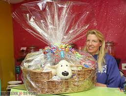 pet gift baskets burbank animal shelter partners with local retail pet stores