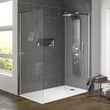Large Shower Doors Best 25 Walk In Shower Enclosures Ideas On Pinterest Shower For