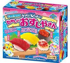 popin cookin sushi diy kit buy popin cookin product on alibaba com