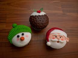 cupcakes christmas decorations home design inspirations