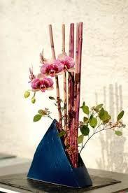 Japanese Flower Artwork - 30 pictures of japanese art of flower arrangement ikebana