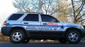 maine security guard company new england security