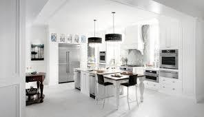 modern white kitchens 35 modern white kitchens that exemplify refinement kitchen