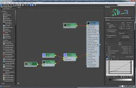 Displacement Map After Effects Rendering A Model With Displacement Map Does Not Use Cpu And Is