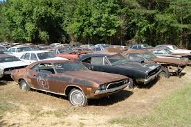 Old Ford Truck For Sale In Nc - mopar graveyard hidden in the carolina hills rod network