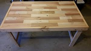 tables made out of pallets pallet coffee table with beautiful top tables made out of pallets