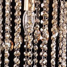 Deckenleuchte F Esszimmer Online Shop Cognac Kristall Esszimmer Deckenleuchte Led Leuchten