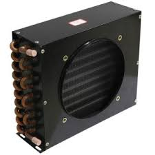condenseur chambre froide condenseur de cuivre air cooled chambre froide condenseur de cuivre
