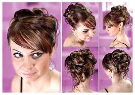 Hochsteckfrisurenen Mittellange Haar Mit Locken by Schulterlange Haare Frisuren Locken