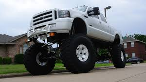 ford lifted check this ford super duty out with a 39