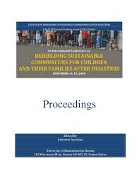 a gendered human rights approach to rebuilding after disaster pdf
