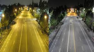 led lights vs regular lights why hollywood will never look the same again on film leds hit the