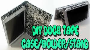 diy case holder standtutorial works for all cell phones all