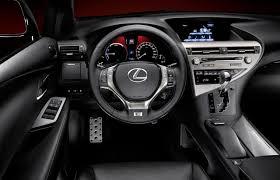 lexus rx interior colors ezinecar lexus rx 450h 2013