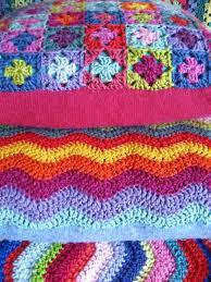 Cushion Construction Attic24 Crochet Cushion Construction
