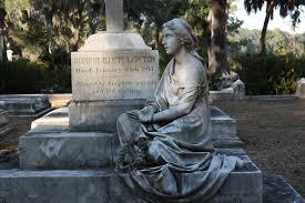 the ghosts of savannah u0027s bonaventure cemetery ghosts and ghouls
