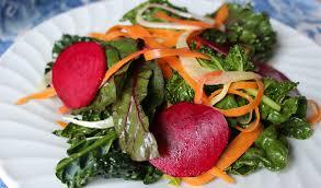 Garden Vegetable Salad by Winter Vegetable Salad Le Pain Quotidien Bakery U0026 Communal Table