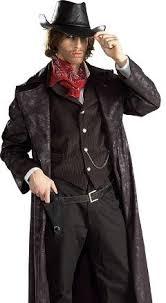 Dallas Cowboys Halloween Costume Western Gunslinger Outlaw Cowboy Halloween Costume