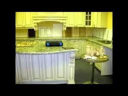 White Kitchen Cabinets With Glaze How To Glaze White Kitchen Cabinets Youtube