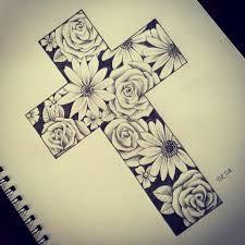 best 25 cross drawing ideas on pinterest cross tattoo designs