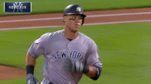 Aaron Judge Yankees Slugger Becomes Tallest Center Fielder - how does yankees aaron judge measure up mlb com
