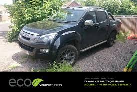 isuzu dmax 2016 isuzu rodeo d max 2 5td ecu remap eco vehicle tuning