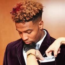 odell beckham jr haircut odell beckham haircuts top 15 odell beckham jr haircuts